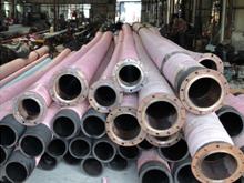 排水耐磨橡胶管产品用途